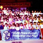 Citizen Diplomacy Tour to China 1986