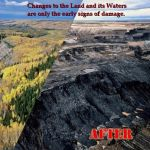 TAR SANDS – the worst of possible fuels
