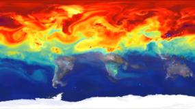 NASA CO2